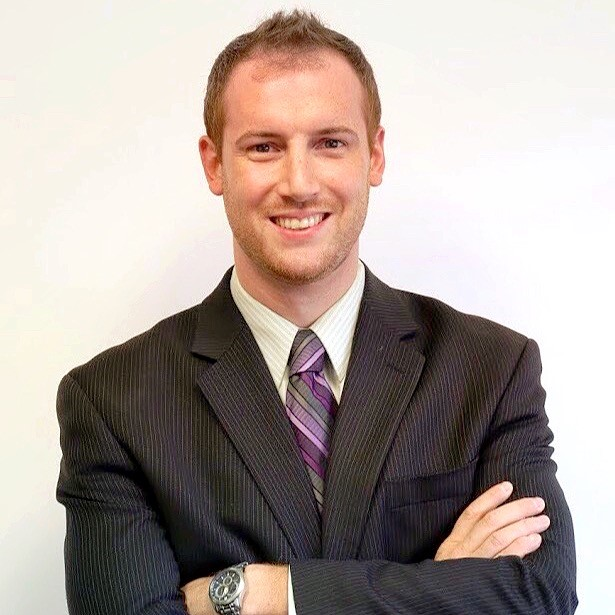 Mortgage Advisors Employee Headshot