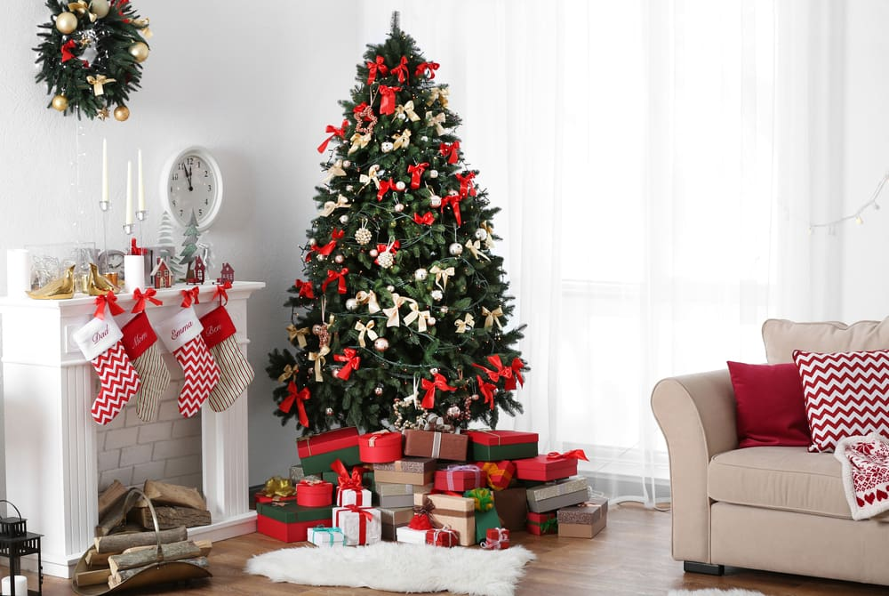 How to Make the Most of the Christmas Season in Your First Home